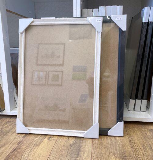 Frames for art gift prints Pankhurst Gallery 35 x 50cm